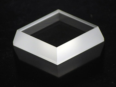 Quartz Plate / Optical Window